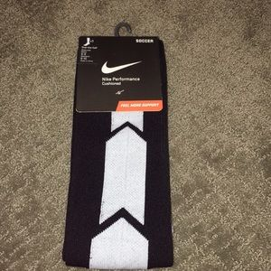 Nike Performance Cushioned Soccer Socks